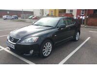 2006 Lexus IS 250 SE AUTO, SAT NAV, CAMERA, Premium Sound System, Keyless entry/start/stop