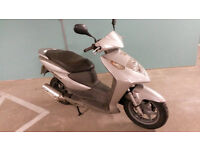 Honda Dylan SES 125 Scooter 2002 Spares or Repair