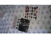 Beatles colloctable books
