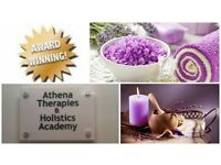 OCT OFFERS! 5* Massage Centre: Deep Tissue, Sports, Swedish, Relaxing, Reflexology, Pregnancy, etc