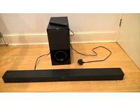 Sony HT- CT290 300w 2.1 soundbar