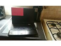 Toshiba portege i3 fitted