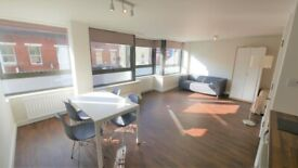 STUDENT LET ONLY - STUDIO FLAT TO LET IN BOURNEMOUTH 189OC8