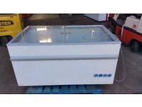 Low Temperature Chest Freezer Iarp GAMMA 200 NN, 2m, London NW10