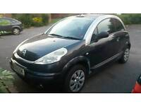 1.4 Citreon C3 Pluriel - Only Done 60k, 1.4, Cheap Insurance, 2004 Tidy Runabout