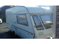 ABBEY 215 GTS 2 BERTH 1994