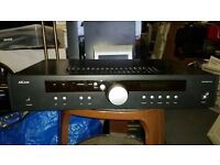 Arcam A80 Intergrated Amplifier