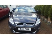 Ford Mondeo Titanium x , Top of the range in pristine condition with full service pack
