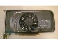 Nvidia GTS 450 1GB