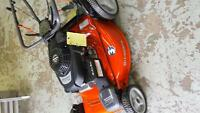Mobile Tune Ups for lawn mower