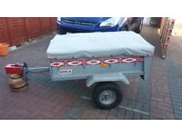 TRAILER IN VERY GOOD CONDITION