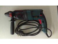 KATSU Electric SDS Rotary Hammer Drill