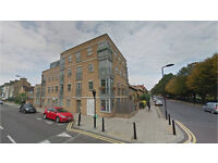 Dalston E8. Stylish & Contemporary 3 Bed Furnished Flat in New Build close to Station