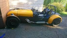 Haynes roadster, kit car, caterham, Westfield