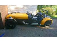 Haynes roadster, kit car, caterham, Westfield