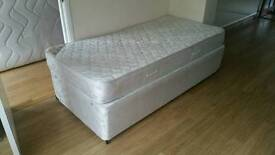 Single bed free for collection