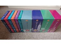Friends DVDs complete collection