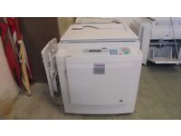 RICOH PRIPORT DX3243 HIGH SPEED PRINTER SAME AS RISO (GOOD FOR EXPORT)