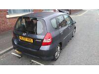 2007 Honda Jazz 1.4 5dr Hatchback, FULL SERVICE HISTORY, LONG MOT, £1,995 ONO