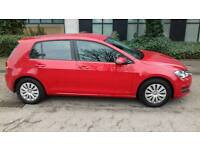 Mk7 2013/2016 vw golf parts