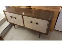 Retro Stylish Sideboard in Excellent Condition