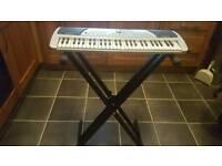 Keyboard & Stand