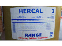 Hercal Hot Water Tank