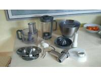 Kenwood Food Mixer Attachments