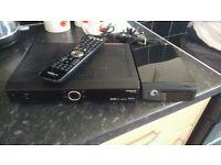 Humax HD-FOX T2 500GB Freeview + HD Digital TV Recorder