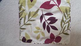 cushion cover pair v.g.c. £4