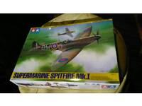 Tamiya 1.48 Supermarine Spitfire