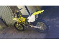 Rm 125 2008 ��1600 BARGAIN!!!!! MUST SEE!!!!!