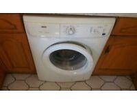 Zanussi Front Load Washing Machine
