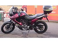 Honda transalp 700 va-8