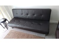 Cheap Second hand sofa bed