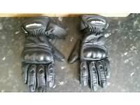 Kids motorcycle gloves