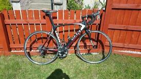 Giant TCR size Large £600