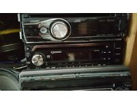 Sendai CD789 CD MP3 Aux Headunit