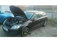 Astra 2006 breaking for parts