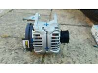 Mk4 golf alternator