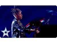 1x Front Box Tokio Myers Ticket Sage Gateshead 4/4/18