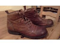 Deisel workmate boot size9