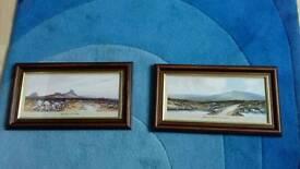 Dartmoor prints