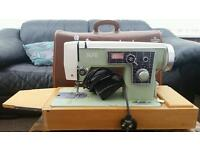 Alfa, sewing machine, need to be service