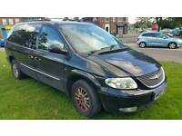 Chrysler 7 seater 2.5 Diesel