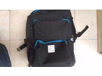 HOT TUNA BACKPACK 40LTS AS NEW USED ONCE