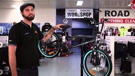 Mongoose Legion L80 2016 BMX Bike