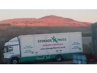 HGV Driver / Removal Porter / Warehouse Man / General Manager