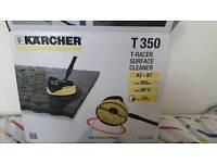 Karcher T350 T-Racer Surface Cleaner