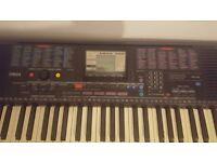 yamaha keyboard PSR220